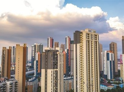 8月份70城商品住宅售价稳中略涨,一线城市同比涨幅有所扩大