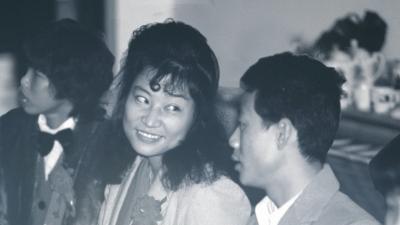 深圳经济特区40年影像志⑨ | 80年代的深圳爱情故事
