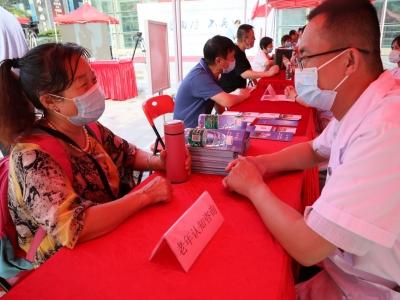 南山慢病院提醒:60岁以上高发人群需重点关注老年痴呆