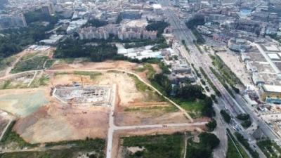 广州9月将开启大规模卖地,光起拍价就达到447亿