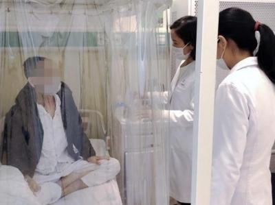 白血病患者移植后复发,定制疗法奇迹般奇效