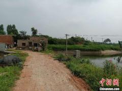河北峰峰矿区:牤牛河变身记
