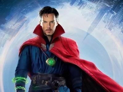 《奇异博士2》或将于11月开拍,首部导演因创意分歧退出