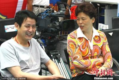 中国女排老一辈,如今都去哪儿了?
