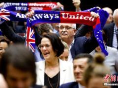 拜登促英国遵守北爱和平协议 否则英美难达贸易协议