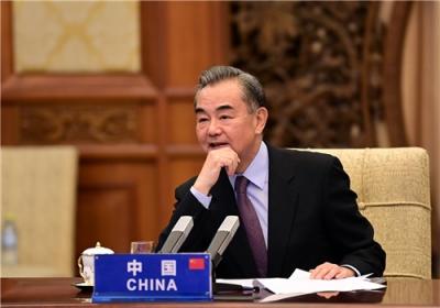 习近平主席特别代表王毅出席联合国安理会视频首脑会议