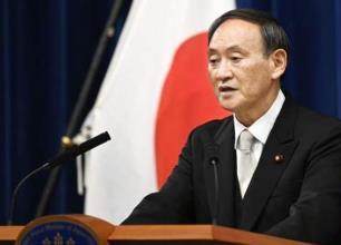 日媒:菅义伟和普京首次通话,双方同意尽快面对面会谈