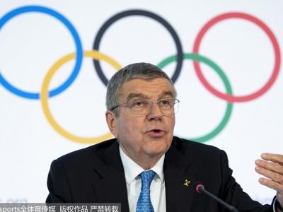 巴赫撰文:奥运会不是政治和金钱的游戏,抵制奥运毫无意义