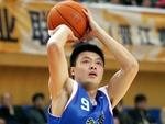 喜欢就不怕困难——专访江苏青年男篮主教练张成