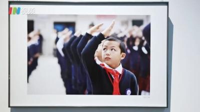用艺术回顾深圳40年,展现特区辉煌成就