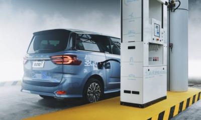 新能源汽车以后这样发展,广东2025年产量60万辆