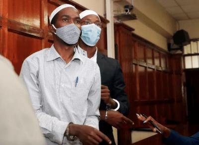 肯尼亚致至少67人丧生恐袭案2名嫌犯被判刑33年和18年