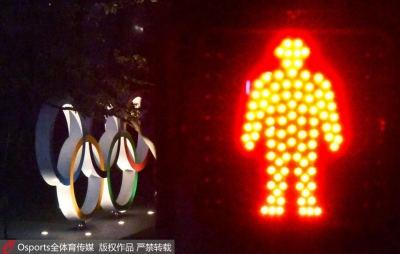 东京奥组委:不会取消奥运会,也不会空场比赛