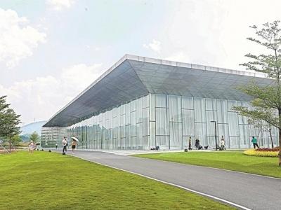 光明科学城:抢抓重大历史机遇,推动高质量开发建设