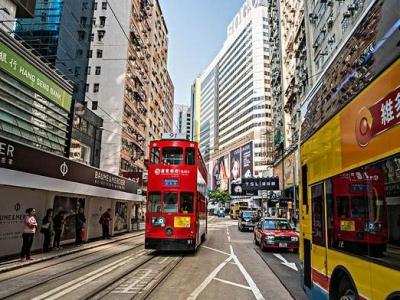 香港放宽本地旅游团和婚礼人数限制