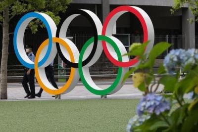 东京奥运会运动员须戴口罩禁唱歌,除非必要不能乘坐公共交通