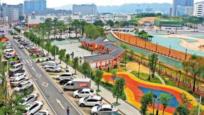 增强居民幸福感!凤凰街道推进省五星级宜居社区建设