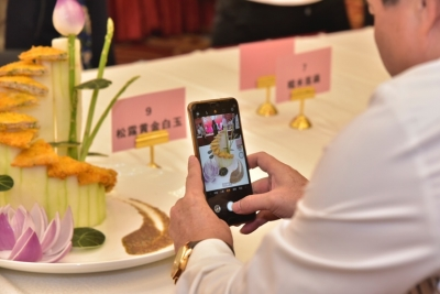 不设餐企展位销售!广州国际美食节主会场活动10月30日开幕