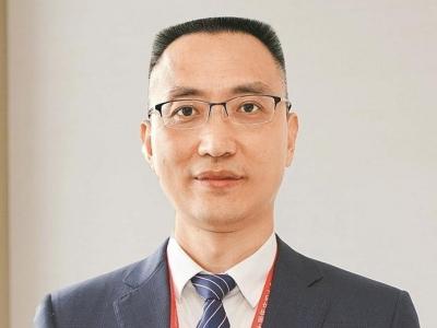 """黄源浩:""""八零后""""创客打破国际技术垄断"""