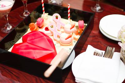 倡导健康生活方式 | 深圳香格里拉大酒店举办2020粉红丝带爱乳日主题公益活动