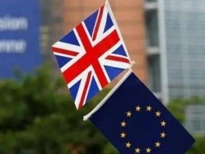 本轮英欧贸易谈判将延长至28日