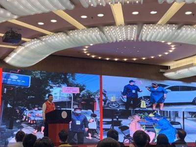 北京高校启动2020年新生引航工程,大学新生接受四史教育
