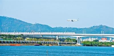 航城:新城蝶变再造湾区门户 | 以新发展理念引领高质量发展的宝安实践