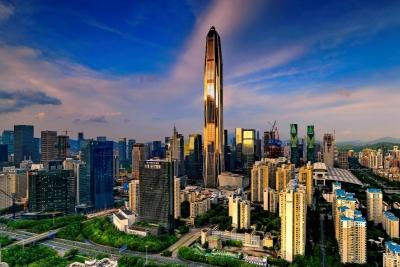 突围写字楼市场困境!深圳最高楼出租率逆势上扬