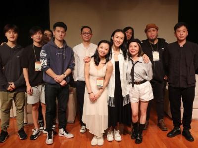 青年舞蹈家张娅姝首推个人舞蹈剧场《2月3日·晴》圣诞节深圳首演
