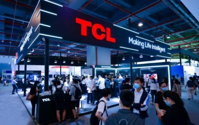 """智能制造智慧生活""""双响炮"""",TCL加速5G应用落地闪耀2020世界5G大会"""