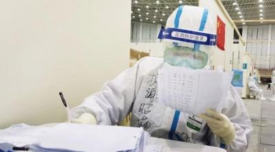 河南又现新冠复阳患者引关注,专家:应检测复阳患者体内病毒活性