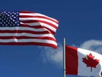 """美国大选日,""""如何移居加拿大""""搜索量增7倍成热搜"""