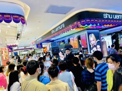 """""""双十一""""来了!深圳本地零售店如何应对?"""