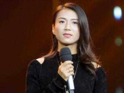 刘虹:从福田走向世界的奥运冠军