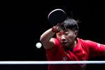 (体育)(2)乒乓球——WTT澳门国际乒乓球赛男单首日赛况