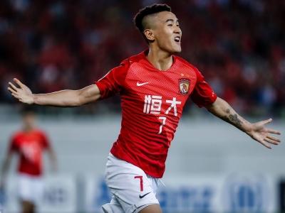 中超球员平均工资是韩国联赛的十倍,日本联赛六倍