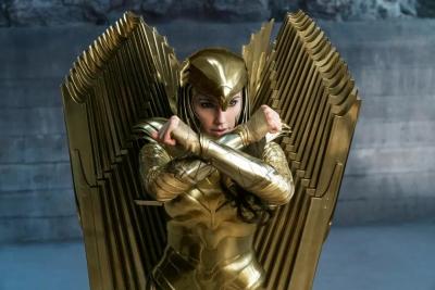 今年唯一的超级英雄电影要来了