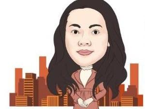 最新女企业家榜发布,白手起家首富1350亿元!