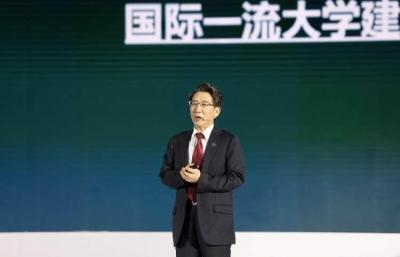 薛其坤:建设世界一流大学,深圳也要做特区和示范区