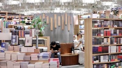 巡礼深圳最美阅读风景 在这里品味书与人生