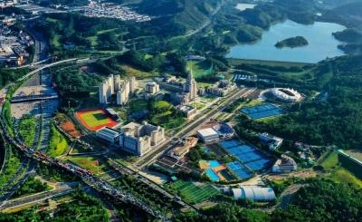 市建筑工务署荣获广东省2020年度先进集体荣誉称号