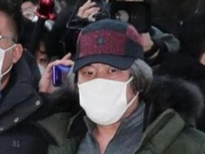 """韩法院批准""""特别遵守事项"""",规定赵斗淳未来七年的饮酒量"""
