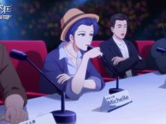 动画片《我为歌狂》第二季收官!主创回忆创作感受