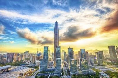 主要经济指标继续向好!2020年1-11月深圳经济持续复苏