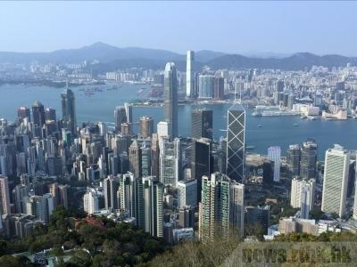 香港新增90例確診病例較前一日有回落,其中31例源頭不明