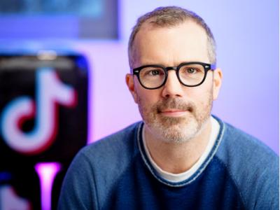 TikTok欧洲总经理: 创意与温情陪伴人们度过不凡的一年