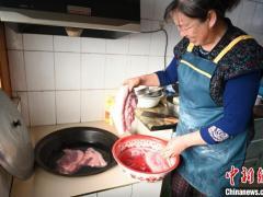 中国北方杀猪菜:藏于城镇化进程的一抹乡愁