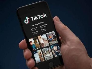 美又一法官叫停美商务部针对TikTok限制措施