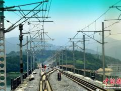 国家发改委:部署整体推进城际铁路和市域(郊)铁路建设