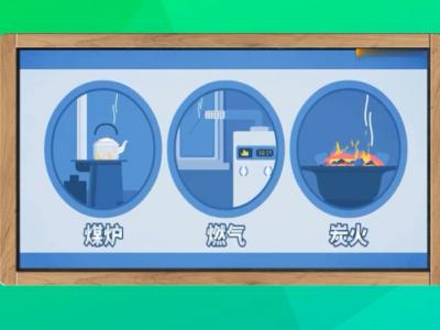 《新闻路上说说说》视频 | 秋冬取暖,要谨防一氧化碳中毒!